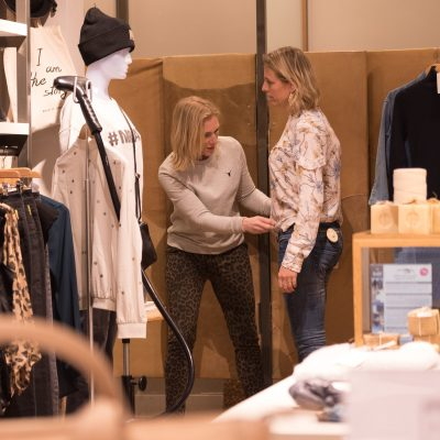 jor workshop personal shopper